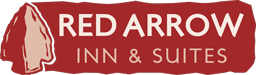 Red Arrow Inn & Suites logo